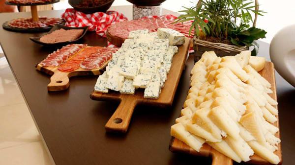 Sugestão do chef - Syrah, Portimão