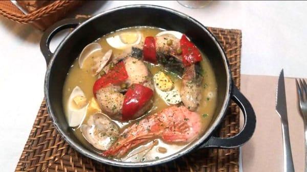 Sugerencia del chef - La Vega, Mieres