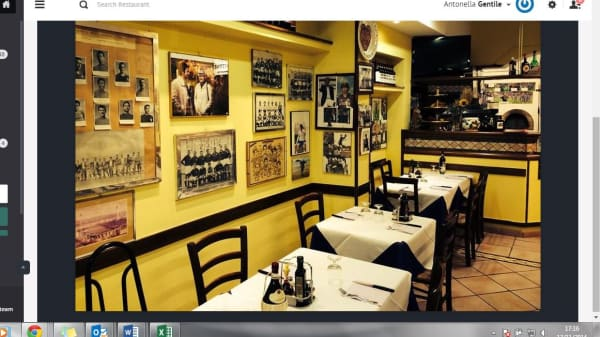 ristorante pizzeria stadio - Ristorante Pizzeria Stadio, Firenze