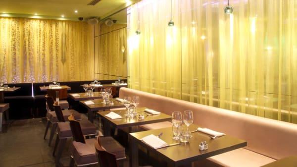 Bienvenue au restaurant Num - Num, Paris