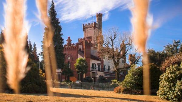 Esterno - Tenuta Monticello, Pombia
