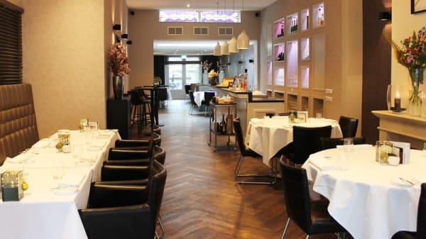 Restaurant - De Witte Zwaan, De Bilt