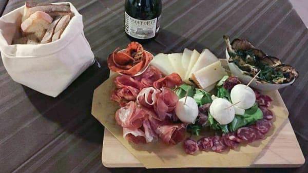 Suggerimento dello chef - Don Peppino Punto e a Capo, Campobasso