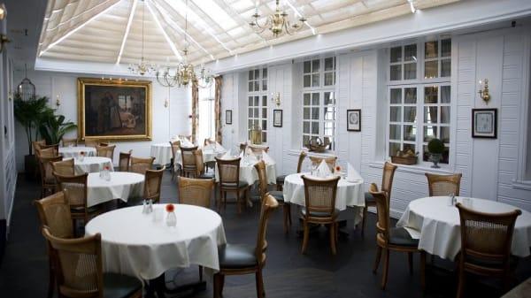 Dr. Holms Restaurant, Geilo