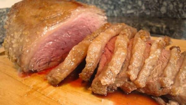 Suggerimento dello chef - Kapuziner Hof, Arquata Scrivia