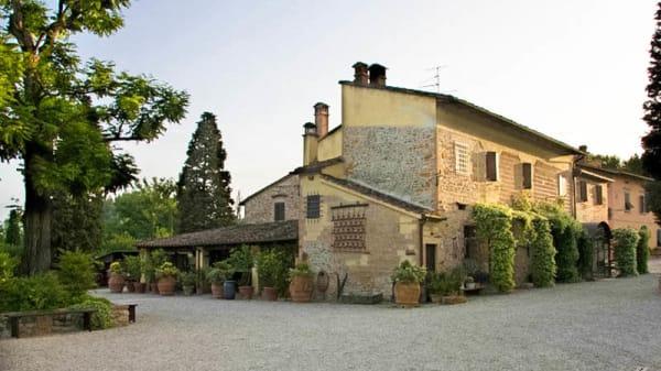 casa masi - Casa Masi, Montaione