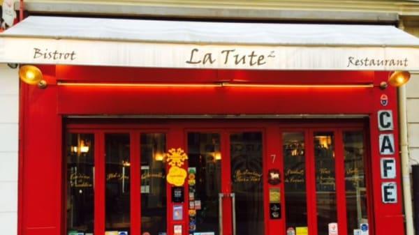 La Tute - La Tute, Paris