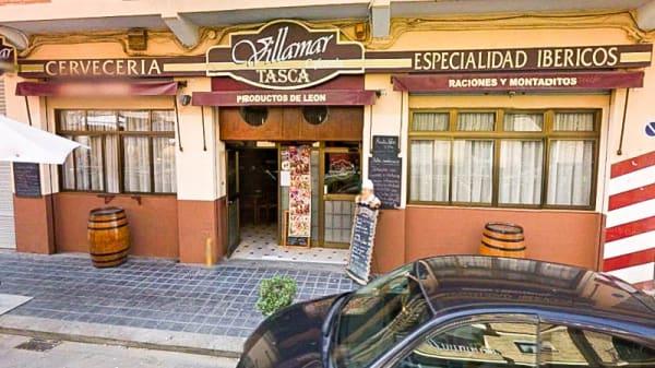 Entrada - Villamar, Valencia