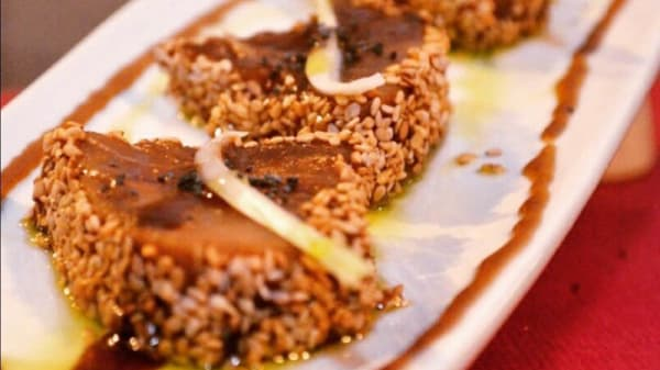Sugerencia del chef - Artistic Restaurante Cafeteria Coctel Bar, Barbera Del Valles