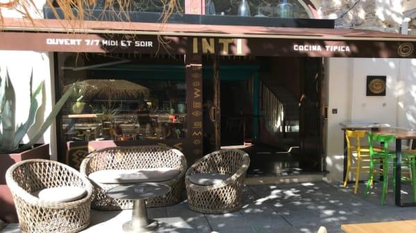 INTI - Inti, Marseille