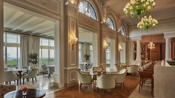 Restaurant - La Véranda - Grand Hôtel du Cap Ferrat, a Four Seasons Hotel, Saint-Jean-Cap-Ferrat