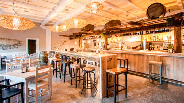 Bar Pintxos - Araeta, Donostia/San Sebastián
