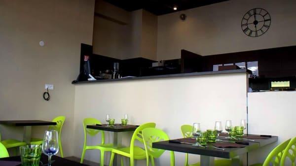 Restaurant - V.I.Pizz, Antibes