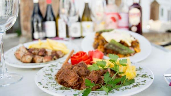 Sugerencia del chef - La Bolera, Cazalla De La Sierra