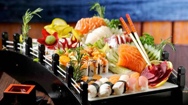 Especialidade do chef - Kozan Sushi Londrina, Londrina