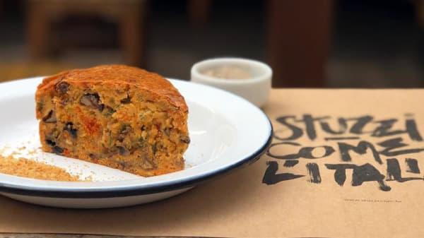 Sugestão do Chef - Stuzzi Come L'Italia, São Paulo