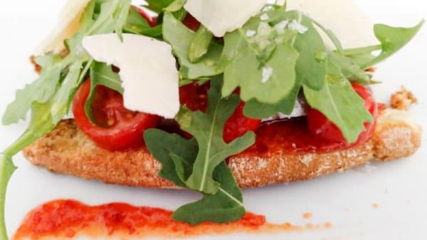 Sugerencia del chef - Ambients, Vilassar De Dalt