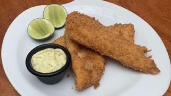 Sugerencia del chef - Salsig, Bogotá