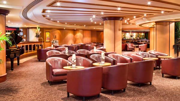 Restaurant - Cascades Cocktail Lounge, Adelaide (SA)