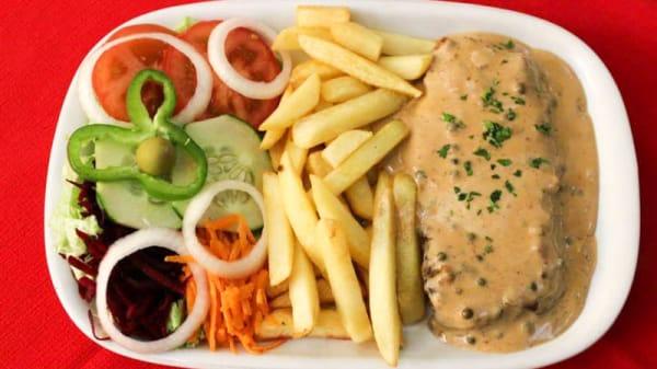 Sugestão do chef - Cantinho dos Amigos, Funchal