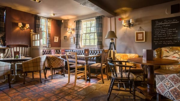 Restaurant - The Malt Shovel, Uxbridge