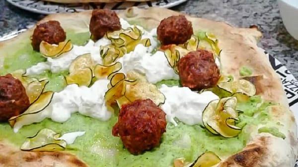 Suggerimento dello chef - Reginella 2.0, Nardò