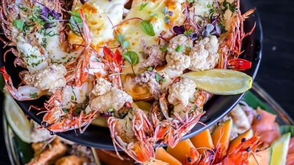 Picture 1 - Massaya Lebanese Cuisine, Strathfield South (NSW)