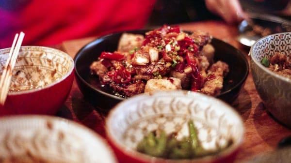 Makasih Indonesian Foodbar, Bussum