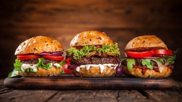 Suggerimento dello chef - Burger House, Salemi
