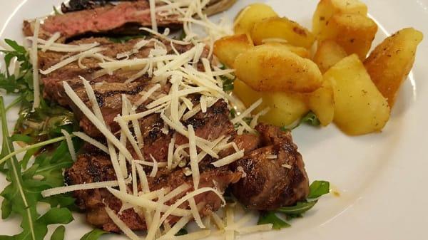 Suggerimento dello chef - Al Fogher, Treviso