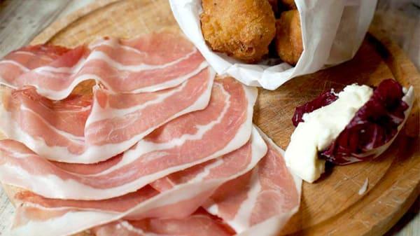 Suggerimento dello chef - Fermento Food & Beer, Firenze