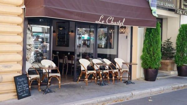 chastel - Le Chastel, Paris