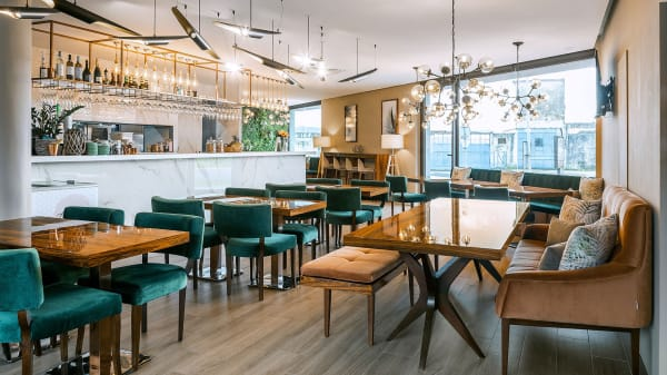 Perth Brunch Concept  - Perth Brunch Concept, Santa Maria Da Feira