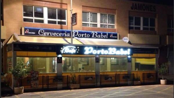 Portobabel - Portobabel, Huercal De Almeria