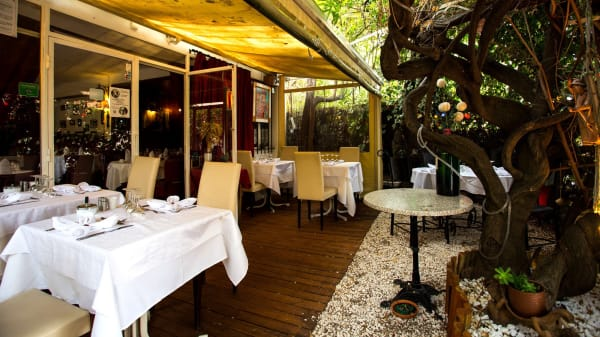 2 - Rest' O Jardin, Le Cannet