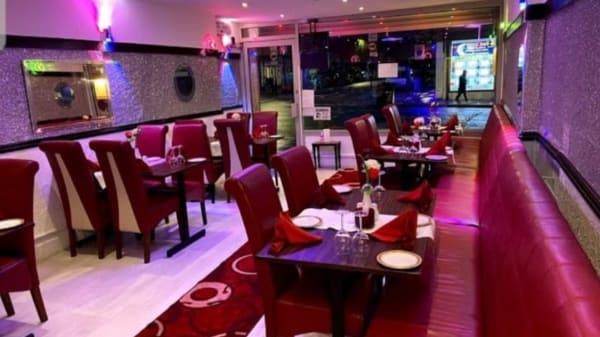 Red Rose Tandoori Restaurant, London