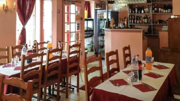 Vue de la salle - Rani Restaurant, Neuilly-Plaisance