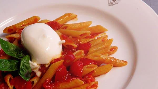 Lo Chef Consiglia gra  tagliere toscano, degustazione di formaggi,  - Bistrò Gran Caffè Pinseria, Florence