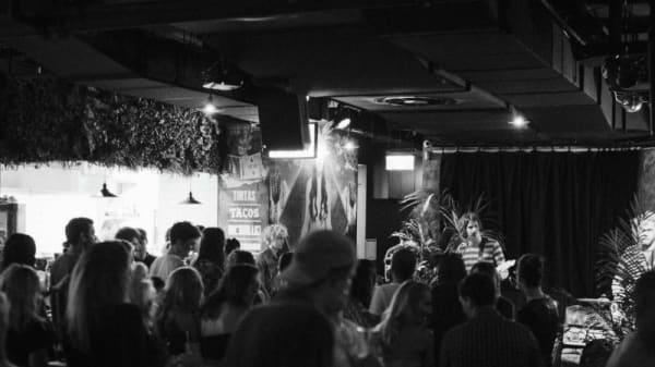 El Grotto Bar and Taqueria, Scarborough (WA)