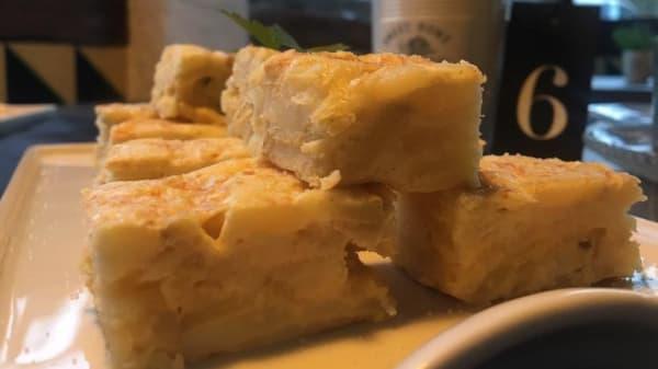 Sugerencia del chef - Ohana Restaurant, Sitges