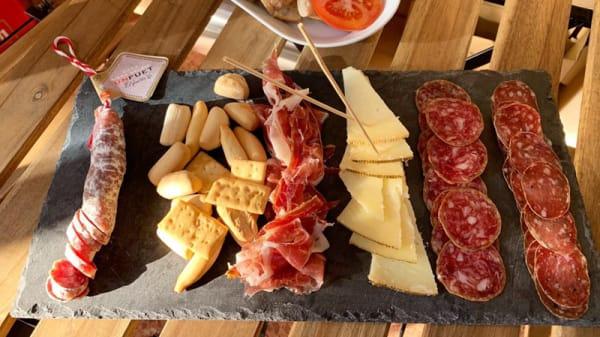 Sugerencia de plato - MARBELLA08820, El Prat De Llobregat