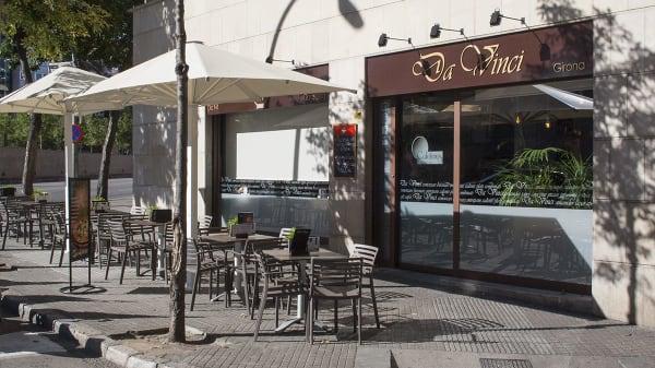 Da Vinci Girona, Girona