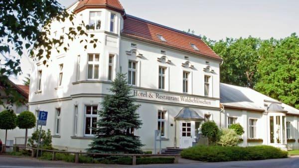 Photo 4 - Waldschlösschen, Kyritz