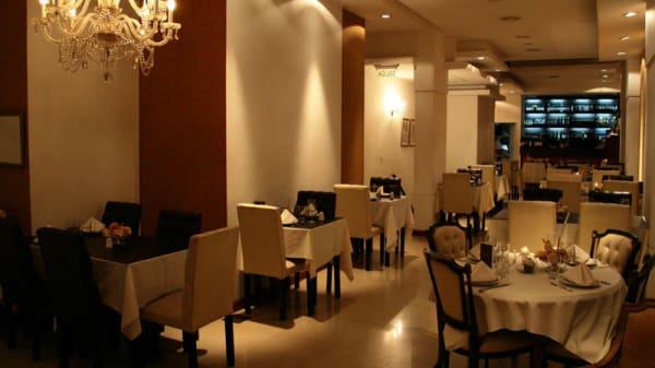Vista de la sala - Bonifacio Resto Bar, Buenos Aires