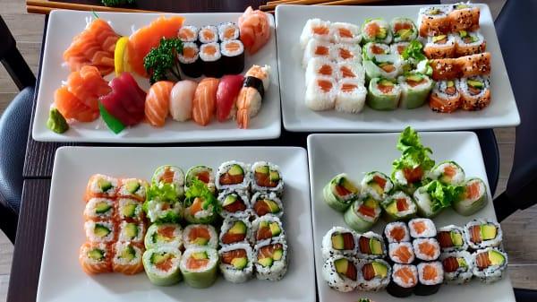Suggestion du chef - Yumi Sushi, Saint-Maur-des-Fossés