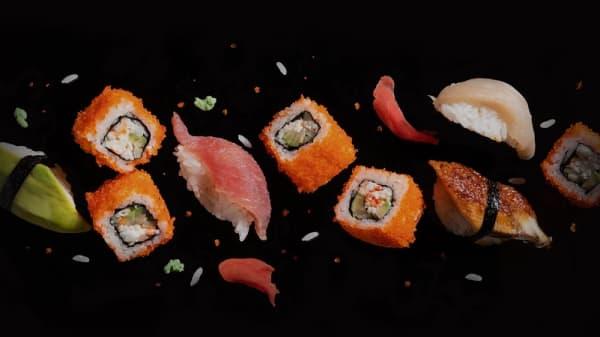 You Sushi - You Sushi (Birkerød), Birkerød