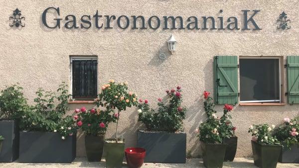 Gastronomaniak, La Destrousse