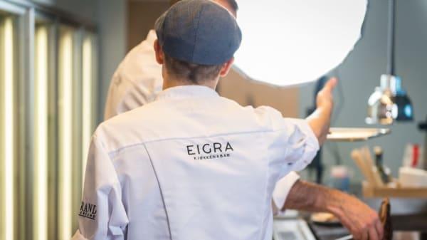 Eigra Kjøkken & Bar, Egersund