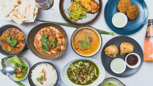 Course's Suggestion - Mr Rawat Bar & Restaurant, Cranbourne West