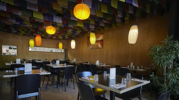 Venue - Tibetan Kitchen Toowong, Toowong (QLD)